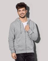 Sweat Jacket Select